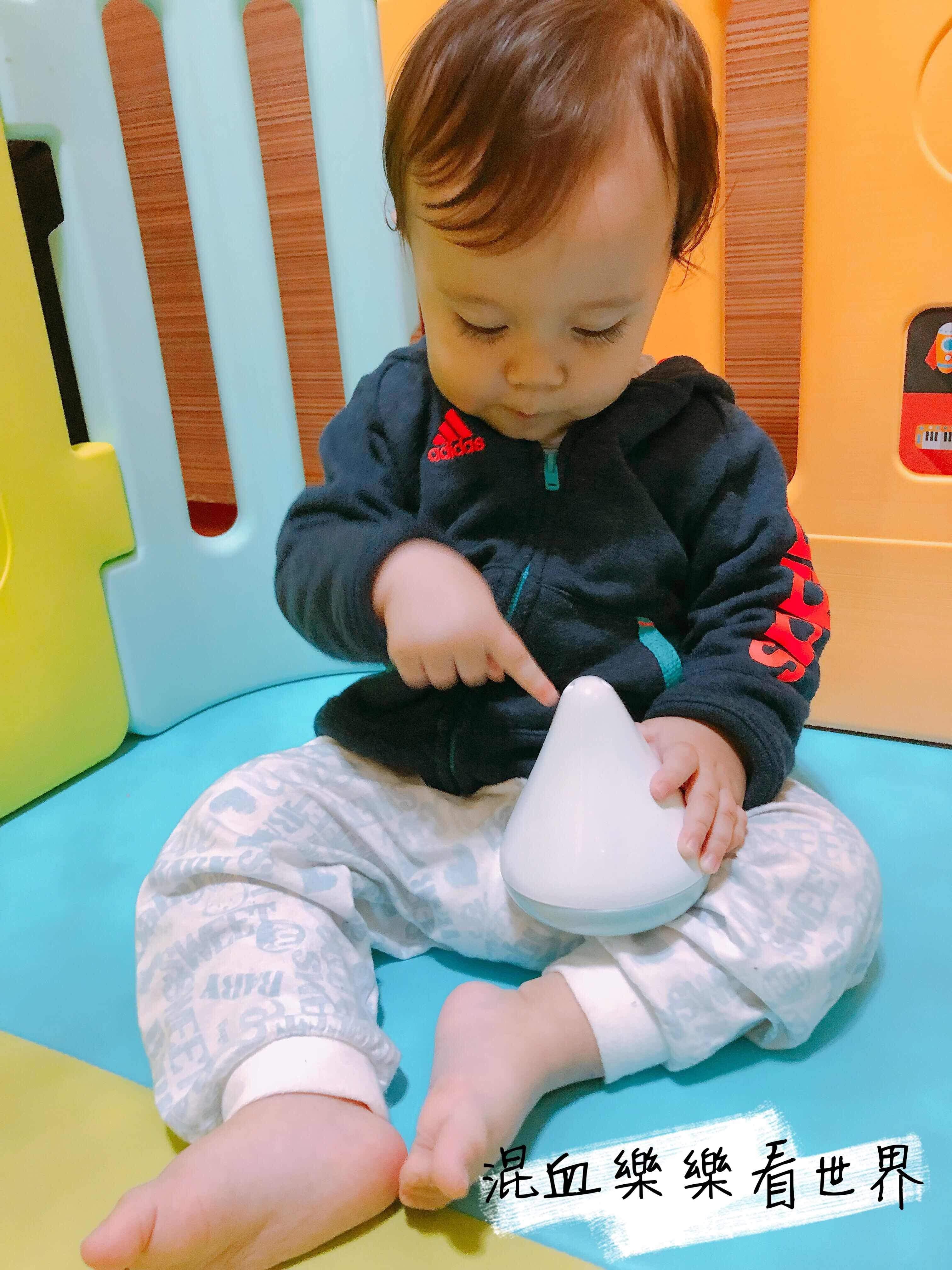 【育兒推薦】外出消毒免擔心! 時尚媽咪好夥伴Horizon 嬰兒奶嘴UV滅菌器只要90秒輕鬆完成殺菌